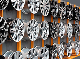 Wheels and wheel accessories