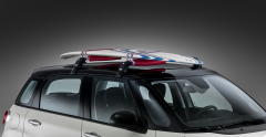 Windsurf Or Surfboard Carrier