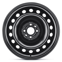 Alloy wheel 7J x 16'' H2