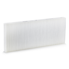 Cabin Air Particle Filter (Prime Polyphenol) for Fiat and Fiat Professional