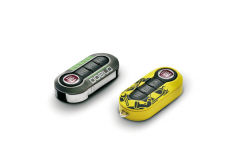 Key covers kit work design for Fiat and Fiat Professional Doblo