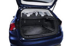 Molded Cargo Area Tray For Tipo Sw