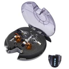 Spare light bulb set