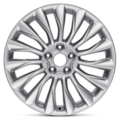 Alloy wheel 7J x 18'' for Fiat 500X