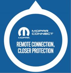 Mopar Connect for Alfa Romeo Giulietta
