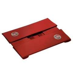 Storage box for car boot for Fiat and Fiat Professional
