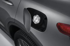 Aluminum Fuel Cap Diesel Versions