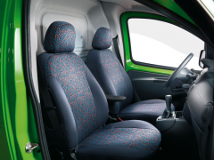 Front seats cover for Fiat and Fiat Professional