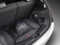 Luggage compartment boot net for Lancia Ypsilon