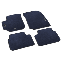 Carpet mats for Fiat Croma