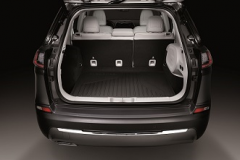 Trunk Compartment Protection