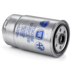 Diesel filter for Fiat Nuovo Ducato
