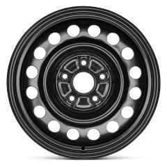 Alloy wheel 6J x 16'' for Fiat Sedici