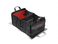 Luggage compartment container for Alfa Romeo
