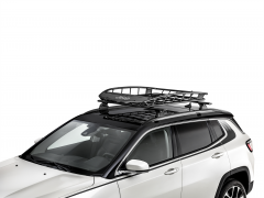 Roof Cargo Basket