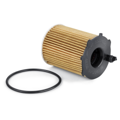 Oil filter for Jeep