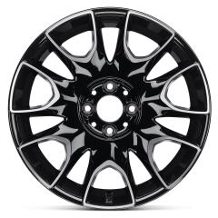 Alloy wheel of 16'' for Lancia Ypsilon