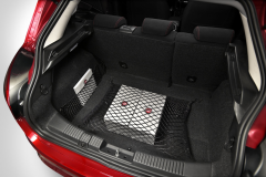Luggage retaining nets for car boot for Fiat Bravo
