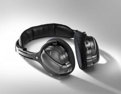 Headphones (ir) for Jeep