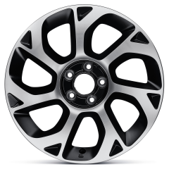 Alloy wheel 6.5J x 16'' for Fiat and Fiat Professional