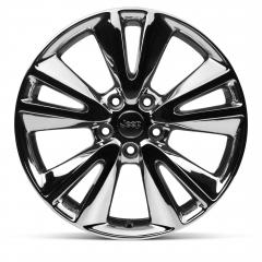 Alloy wheel of 20'' cromato for Jeep grand cherokee