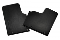 Rubber mats for Fiat Professional Talento