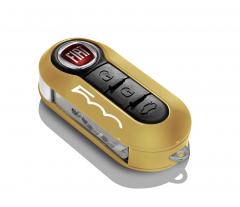 Car key cover kit for Fiat 500L