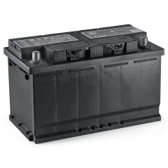 Battery 60AH 640A (EN) for Fiat Professional Scudo
