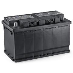 Battery AGM Start&Stop 75AH 900A (EN) for Jeep Wrangler