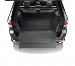 Reversible cargo mat for Jeep Grand Cherokee