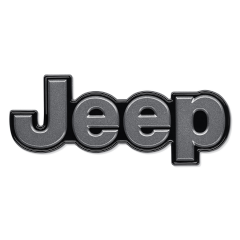 Jeep Logo (rear)