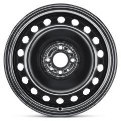 Alloy wheel 7J x 16'' for Alfa Romeo Mito