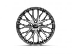 Alloy wheel of 17''
