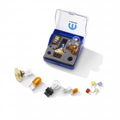 Bulbs replacement kit