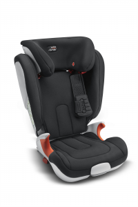 Universal Isofix child seat G2 / 3