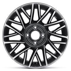 Alloy wheel 6J x 15'' for Lancia Ypsilon