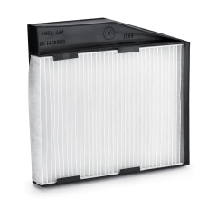 Activated Carbon Cabin Air Filters for Fiat Professional Ducato