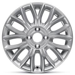 Alloy wheel 6J x 15'' for Fiat 500