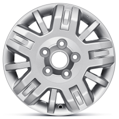 Alloy wheel 15''for Fiat Professional Ducato