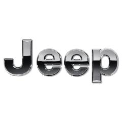 Engine Bonnet Jeep Logo for Jeep