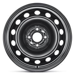 Alloy wheel 6J x 15'' H2 ET30