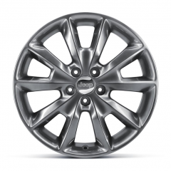 Alloy wheel of 18''
