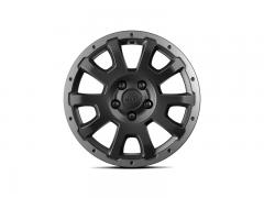16'' Alloy Wheel Kit