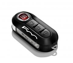 Car key cover kit for Fiat
