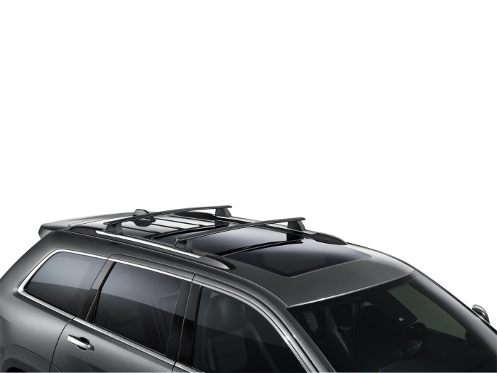 MOPAR Store Aluminum roof rack for car roof for Jeep Grand Cherokee