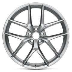 Alloy wheel 9J x 20'' ET31