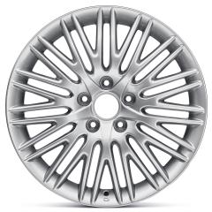 Alloy wheel 7.5J x 17'' for Alfa Romeo Giulietta