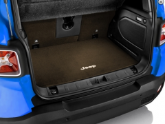 Cargo Area Mat for Jeep Renegade