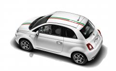 500 Italy Stripes