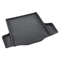 Semi-rigid protection for car boot for Fiat Linea